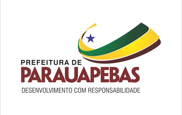 Logo Prefeitura de Parauapebas