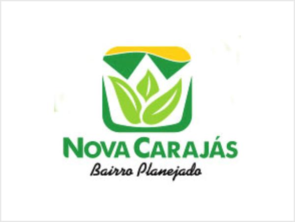 Logo Nova Carajás