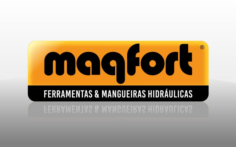 Logo Maqfort